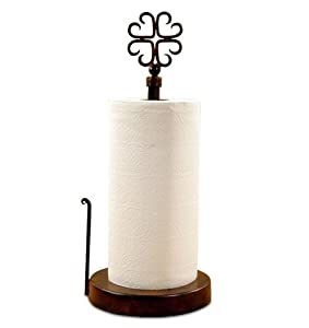 Amazon.com - Rustic Tejas Countertop Paper Towel Holder by Pomeroy -