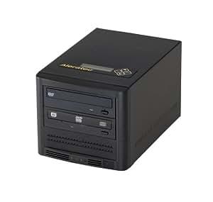 Aleratec 1:1 DVD/cd Copy Cruiser Pro Hs