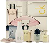 Variety by Calvin Klein for Women, Mini, Set of 5