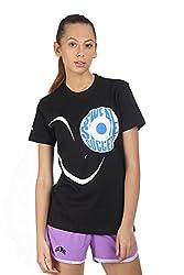 HoG Gym Cotton Sports T shirt