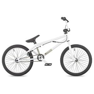 DK Intervol 2011 BMX Bike