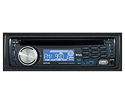 See Boss 637UA Car CD/MP3 Player - 240 W RMS - iPod/iPhone Compatible Details