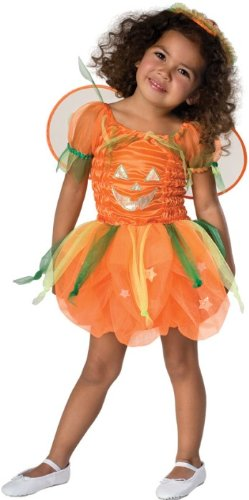 Pumpkin Pie Costume - Toddler