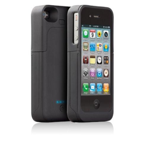 【バッテリー内蔵】Case-Mate iPhone 4 専用