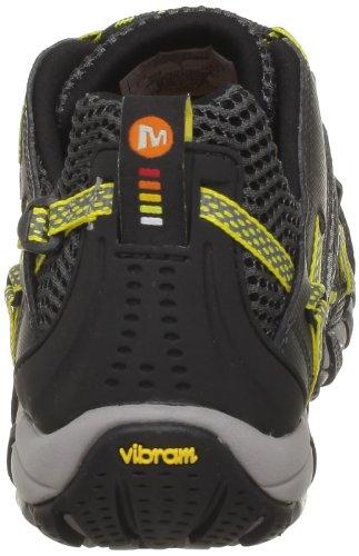 Merrell-WATERPRO-MAIPO-J41493-Herren-Aqua-Schuhe-Grau-CARBONEMPIRE-YELLOW-41
