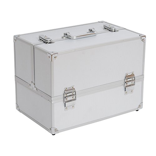 soozier-14-cosmetics-makeup-jewelry-travel-train-case-silver