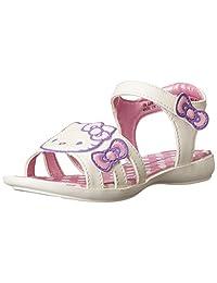 Hello Kitty Lil Shana Fashion Sandal (Toddler)