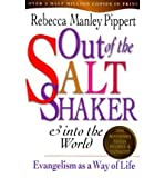 img - for Out of the Saltshaker & Into the World: Evangelism as a Way of Life (Paperback) - Common book / textbook / text book