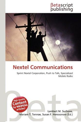 nextel-communications