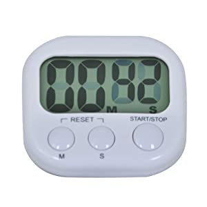 KTJ Portable Digital Electronic Countdown Timer