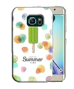PrintFunny Designer Printed Case For SamsungS6EdgePlus
