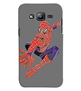Samsung Galaxy GRAND PRIME MULTICOLOR PRINTED BACK COVER FROM GADGET LOOKS