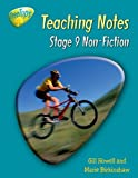 img - for Oxford Reading Tree: Level 9: Treetops Non-fiction: Teaching Notes book / textbook / text book