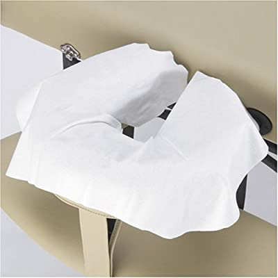 Master Massage Disposable Pillow Covers, 100 Pack