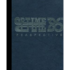 (Reprint) 1986 Yearbook: Westminster Academy, Ft. Lauderdale, Florida Westminster Academy 1986 Yearbook Staff