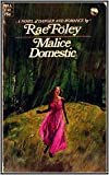 img - for Malice Domestic book / textbook / text book