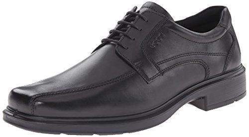 ECCO Men's Helsinki Oxford,Black,43 EU (US Men's 9-9.5 M) (Ecco Shoes compare prices)