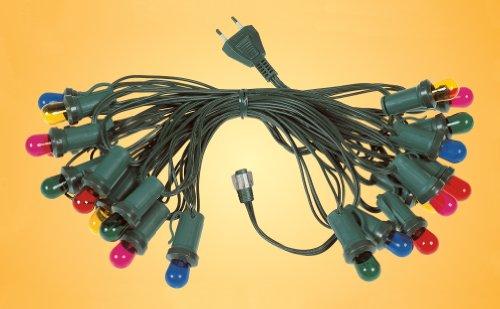 Arteleta art 60259 lampadina ciclamino di ricambio per - Catena di luci per esterno ...