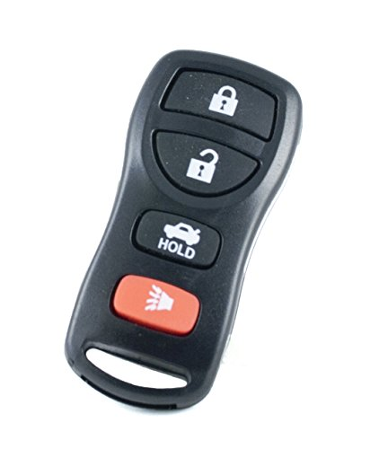 Infiniti Qx45 Pictures >> 2 Keyless2Go New Keyless Entry Remote Car Key for 2003 2004 2005 2006 2007 Honda Accord OUCG8D ...