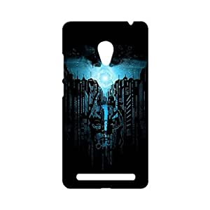 BLUEDIO Designer Printed Back case cover for Asus Zenfone 6 - G1103