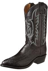 Tony Lama Men's Exotic Western Boot