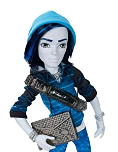 Monster High Scaremester Invisi Billy