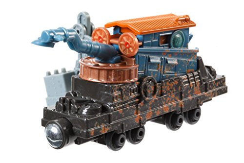 Fisher-Price Thomas The Train: Take-n-Play The Scrap Monster