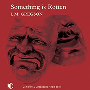 Something Is Rotten: A Lambert and Hook Mystery | [J. M. Gregson]