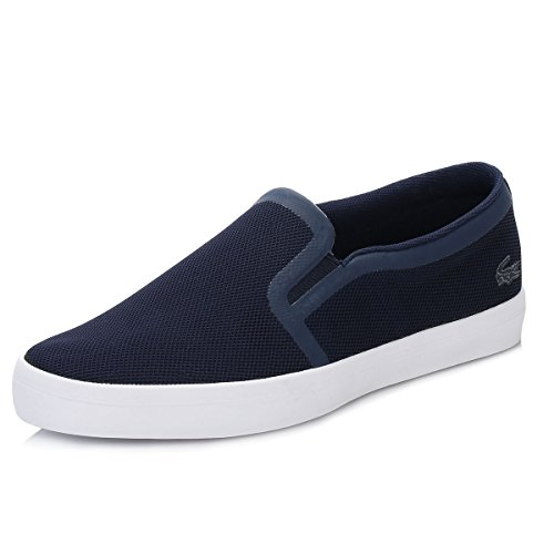 Lacoste Donna Marina Gazon Slip On Sneaker-UK 8
