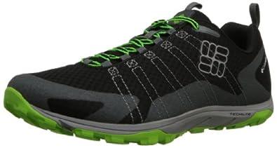 Buy Columbia Mens Conspiracy Vapor Trail Shoe by Columbia