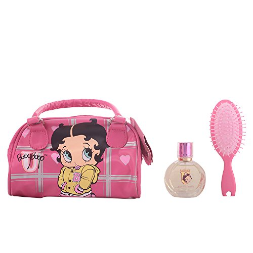 CARTOON BABY BOOP LOTE 3 piezas