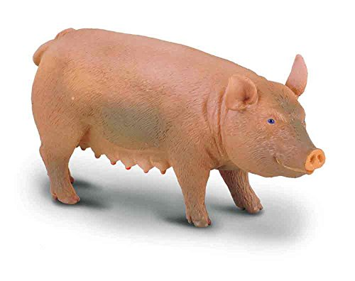 CollectA Farm Life Sow #88006