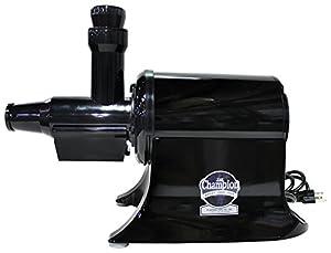 Champion Juicer Black Commercial Juicer