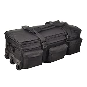 Sandpiper of California Rolling Loadout Luggage Bag by Sandpiper of California