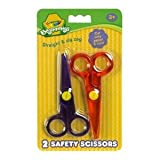 Crayola Mini Kids Safety Scissors