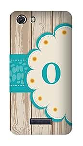 SWAG my CASE PRINTED BACK COVER FOR MICROMAX UNITE 3 Multicolor