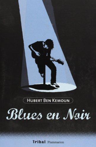 Blues en noir