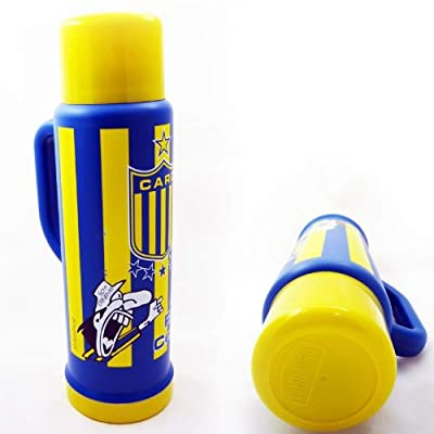 Termo Matero Rosario Central Mate Thermal Carafe Thermo Bottle Tea Coffee Travel