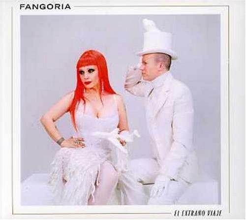 Fangoria - El Extraqo Viaje - Zortam Music
