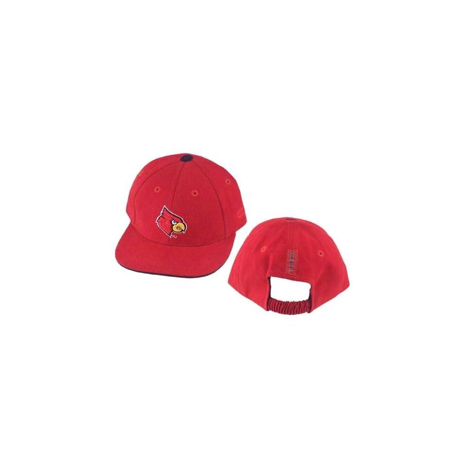 Louisville Cardinals Red Infant Hat