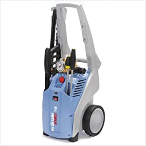 1.9 GPM / 2,000 PSI Space Shuttle Cold Water Electric Pressure Washer (K2020) GFI: K 2000