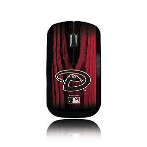 MLB Arizona Diamondbacks Wireless Mouse by Pangea Brands