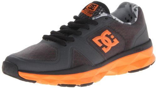 DC Shoes Mens Unilite Trainer M Running Shoes 320057 Camo 12 UK, 47 EU