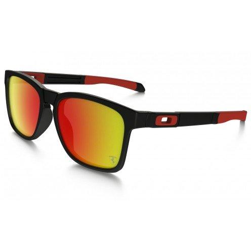 oakley-occhiali-da-sole-uomo-multicolore-matte-black