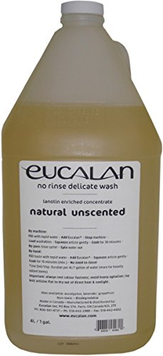 All Natural Baby Wash front-1062580