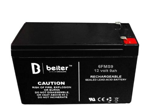 Battery Fits And Replaces: Bladez Elite 250, City Mantis, Gt-200, Gt-Mini-E, I-Zip L-200, Mongoose M-200, Mongoose Micro-3, Rad2Go Sunbird, Razor Electric Chopper, Razor Rebellion Electric Chopper, Razor E200, Razor E300, Razor Ground Force Electric Go-Ka