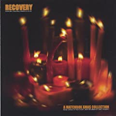 Recovery Matchbox Indie Xmas Collection [Explicit]