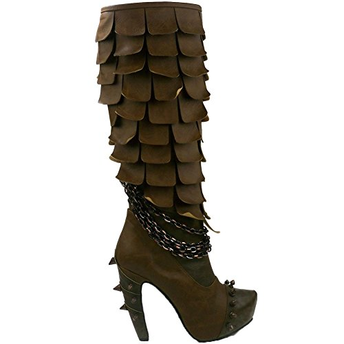 Womens-Hades-Caymene-Boot-Brown