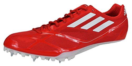 Adidas Spikes Atletica sprint scarpe sportive adizero Prime Finesse Unisex V24296 Taglia 44