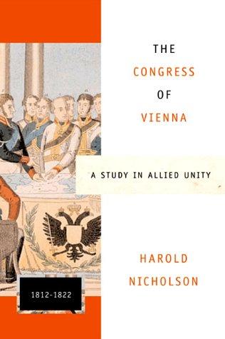 Get The Congress of Vienna: A